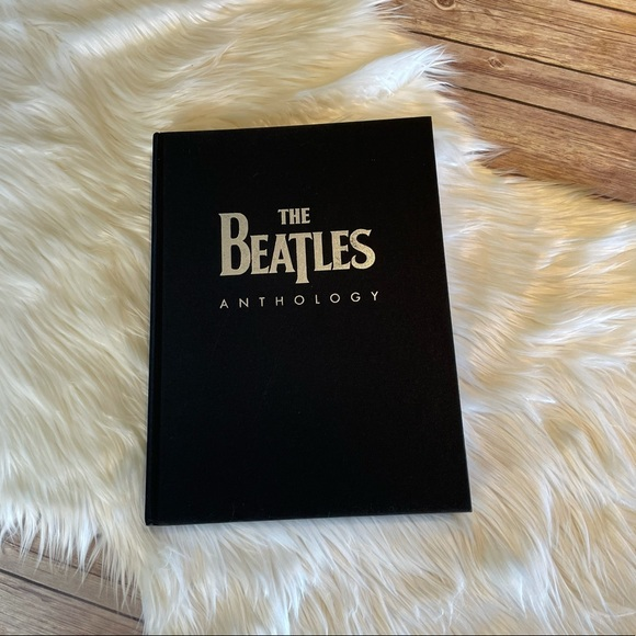 The Beatles ~ Anthology First Edition